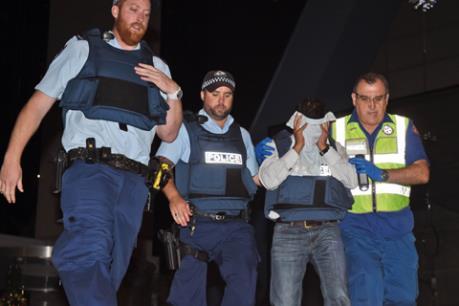 """Vụ tấn công khủng bố tại Pháp: Đức bắt giữ người """"biết trước"""" các vụ tấn công"""
