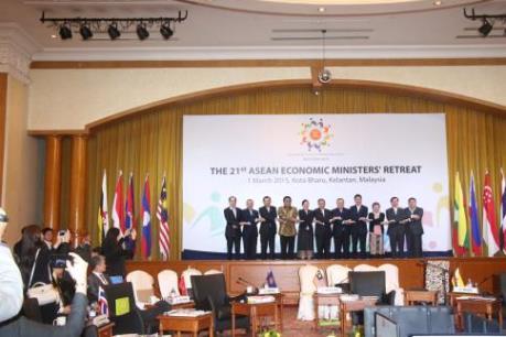 Một số thành viên ASEAN vẫn chưa sẵn sàng cho AEC