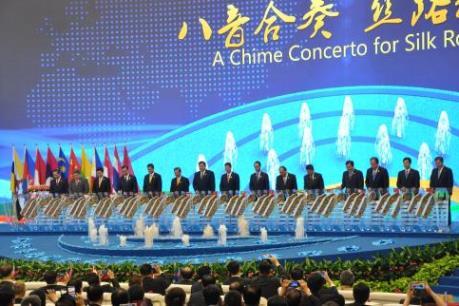 Trung Quốc sẵn sàng thúc đẩy hiện thực hóa Cộng đồng ASEAN