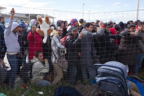 Châu Âu đang đối mặt với nhiều cuộc khủng hoảng