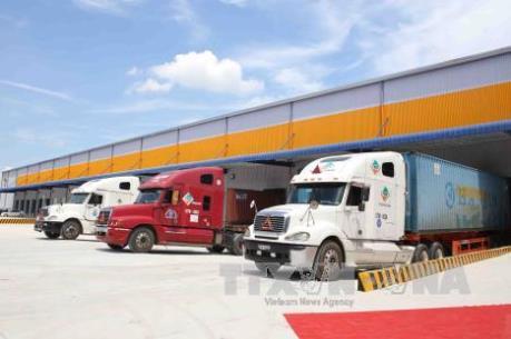 Kinh doanh logistics chưa được tạo điều kiện phát triển ở Việt Nam