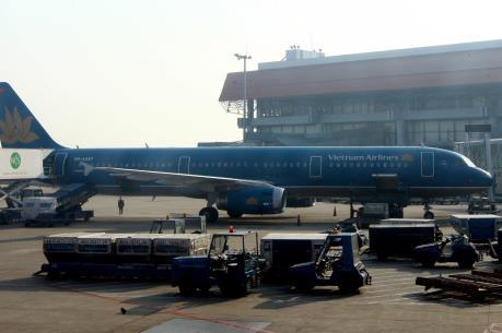 Vietnam Airlines bán vé ưu đãi dịp Tết Nguyên đán Bính Thân 2016
