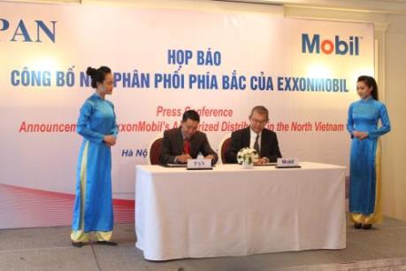 ExxonMobil quay trở lại thị trường Việt Nam