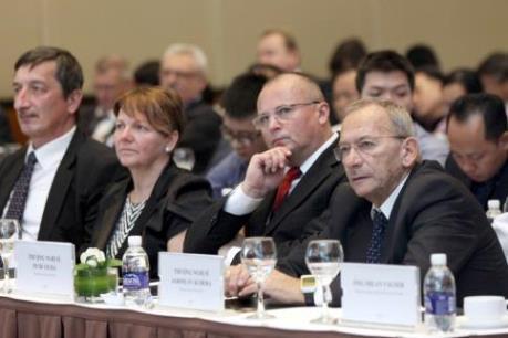 Doanh nghiệp Séc chào mời các dự án đầu tư lớn cho ngành cơ khí