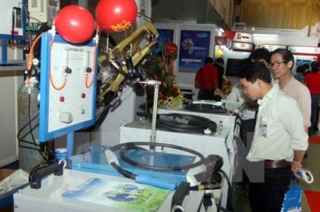 Đối tác Nhật Bản hàng đầu giới thiệu công nghệ về công nghiệp và tòa nhà