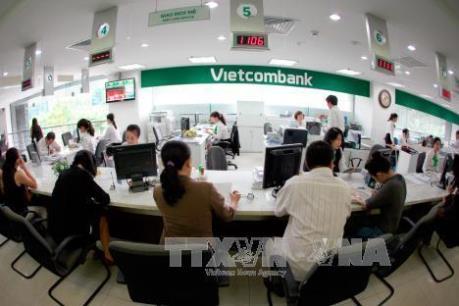 Vietcombank được bình chọn là Ngân hàng bán lẻ tiêu biểu 2015