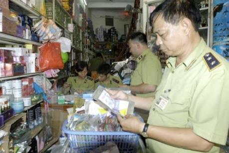 Hà Nội xử lý hơn 16 nghìn vụ vi phạm gian lận thương mại