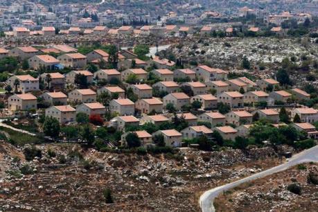 Israel cho phép bán hơn 400 ngôi nhà định cư tại Đông Jerusalem