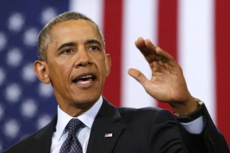 Tổng thống Mỹ tin tưởng TPP sẽ được phê chuẩn trước khi ông rời nhiệm sở