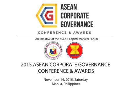 PVFCCo lọt top 3 doanh nghiệp quản trị khu vực ASEAN