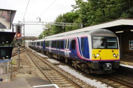 Trung Quốc cho Thái Lan vay vốn xây dựng tuyến đường sắt dài 867 km