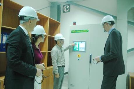 Cargill đẩy mạnh đầu tư phát triển tại Việt Nam