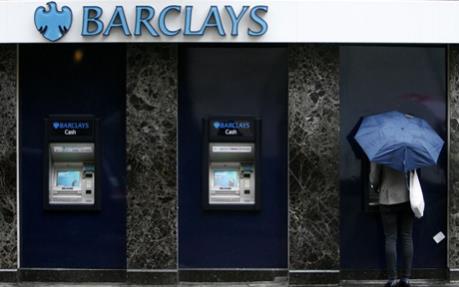 Barclays đối mặt với án phạt mới 150 triệu USD