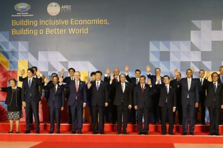 Khai mạc Hội nghị Cấp cao APEC lần thứ 23