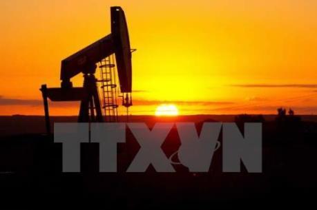 """Cuộc chiến chống IS """"tăng nhiệt"""", dầu thô lên giá"""