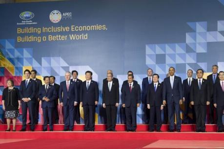 APEC: Cộng đồng bền vững, tự cường là nền tảng để tăng trưởng