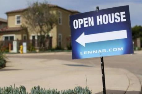 Mỹ: Thị trường nhà ở vẫn tương đối vững