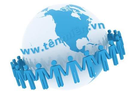 Từ ngày 15/4, đăng ký tên miền tiếng Việt trực tiếp với nhà đăng ký