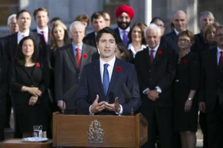 Lựa chọn thứ tư cho nền kinh tế Canada