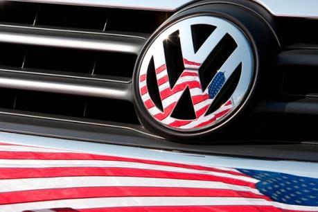 Mỹ điều tra công ty tiếp tay cho Volkswagen gian lận khí thải