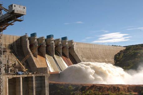 Chủ động điều tiết nguồn nước cho phát điện và sản xuất nông nghiệp