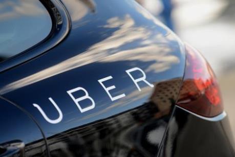 Uber tiếp tục khiến các hãng taxi tại New York bất bình