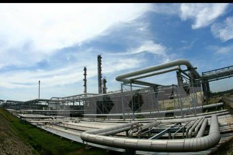 Đề nghị điều chỉnh thuế nhập khẩu cho Nhà máy lọc dầu Dung Quất