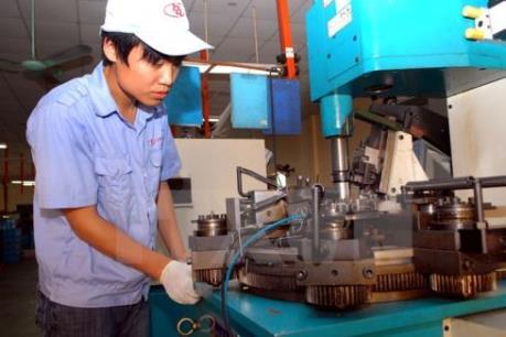 Doanh nghiệp hỗ trợ Việt Nam khó có đối tác lớn