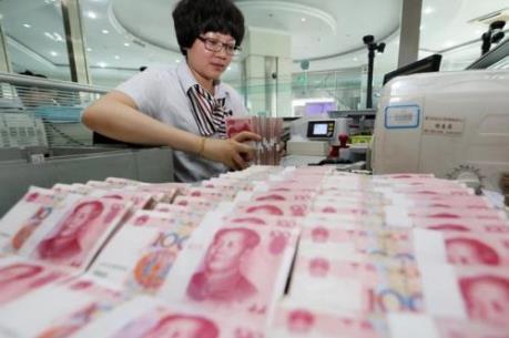 PBoC hạ lãi suất vay mượn theo cơ chế cho vay tiêu chuẩn