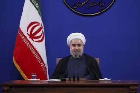Iran bắt đầu tháo dỡ các thiết bị làm giàu urani