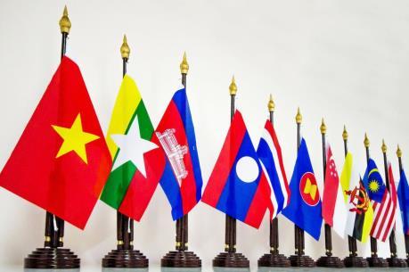 Cộng đồng kinh tế ASEAN 2015 đang hội nhập năng động