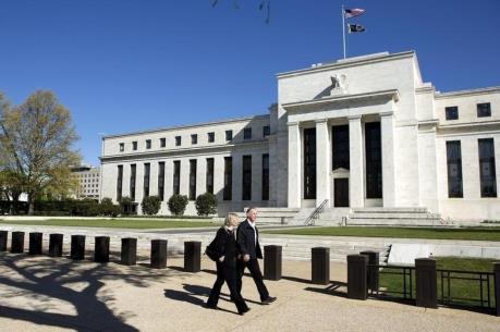 Hạ viện Mỹ thông qua Dự luật kiềm chế Fed
