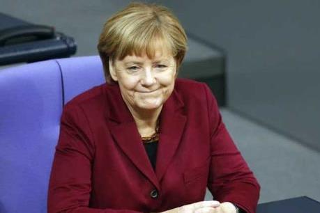 Thủ tướng Đức khẳng định không thay đổi chính sách tị nạn