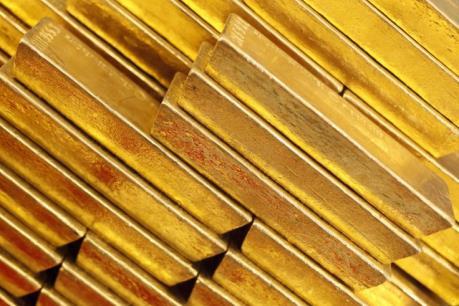 Thị trường vàng bấp bênh chờ động thái từ Fed