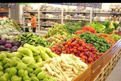 Chỉ số giá tiêu dùng Tp. Hồ Chí Minh tháng 11 tăng 0,1%
