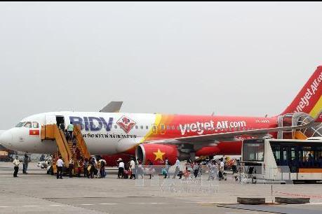 VietJet Air khai trương đường bay Tp.Hồ Chí Minh – Seoul (Hàn Quốc)