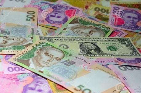 Đồng nội tệ Ukraine mất giá kỷ lục