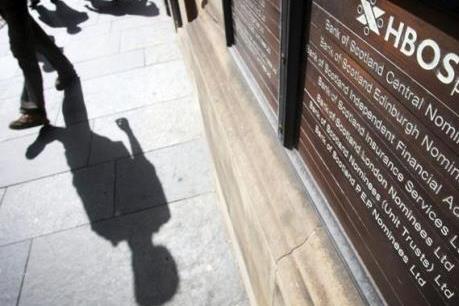 Ngân hàng trung ương Anh và Cơ quan Quản lý Tài chính điều tra 10 cựu lãnh đạo HBOS