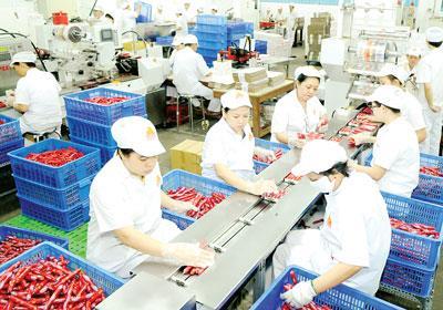 Danh sách 127 cơ sở sản xuất, kinh doanh thực phẩm an toàn