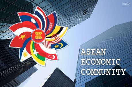 AEC - Động lực thúc đẩy hợp tác kinh tế khu vực