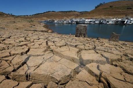 Biến đổi khí hậu gây thiệt hại 1.700 tỷ USD/năm