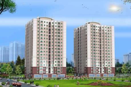 Vốn ngoại tiếp tục đổ mạnh vào bất động sản Tp. Hồ Chí Minh