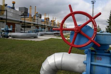 Ukraine mua 1,7 tỷ m3 khí đốt của châu Âu