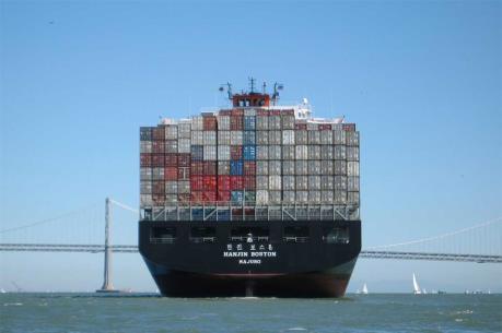 Trung Quốc cắt giảm thủ tục hải quan nhằm thúc đẩy ngoại thương