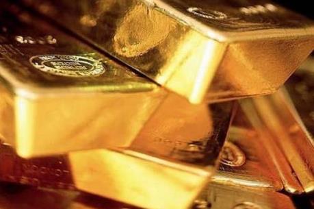 Giá vàng giảm sát mức thấp nhất 6 năm qua