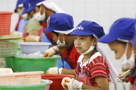 Mỹ cân nhắc lại các ưu đãi thương mại với Thái Lan