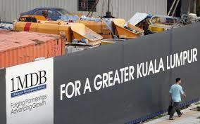 Quỹ đầu tư tai tiếng 1MDB bán tài sản cho Trung Quốc