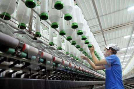 Tăng trưởng kinh tế Tp. Hồ Chí Minh dự kiến đạt 9,8%