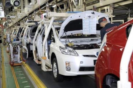"""Tận dụng lợi thế TPP, Nhật Bản sẽ thành """"cường quốc xuất khẩu mới"""""""