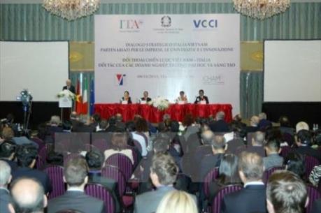Cơ hội học và làm tại Italy cho sinh viên Việt